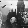 • MOVIE • harry potter • Lord Voldemort