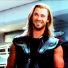 Brainzz_Insanee: Avenger - Thor - Sexy and I know it