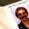 Samanthor: BSG: Starbuck -- Silly