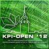 KPI-Open 2012