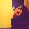 Joja-Lee: Batgirl