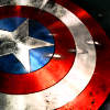 Kate: Avengers_Cap shield