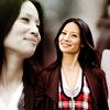 [SH] Liu!Watson smile