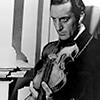 [SH] Holmes violin Rathbone