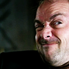 NT - Crowley wicked squint (SPN)