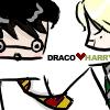 Harry <3 Draco
