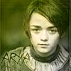 Arabian: Arya Stark