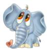 слоняшка