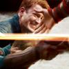 avengers - a little help
