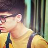 1D; Zayn - Glasses