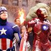 Jackie: Avengers - The Avengers