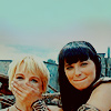 TV || Xena || Laughter.