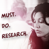 Kiwi Crocus: TV || GA's || Callie || Research.