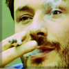 Dan Smoking
