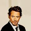 The cooler queen: [Actor] Robert Downey Jr.