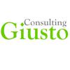 Logo Giusto Consulting