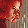 Mercy: [Avengers] Natasha - face