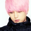 Jaejoong [strawberry pocky]