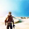 [UC3] - Nate in Desert