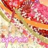 syhrain: fan