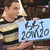 Big Bang Theory 20in20