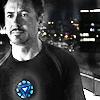 Iron Man - Rooftop Avengers