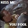 Epic Love, Gorn, Kirk