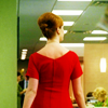 Lauren: Joan Holloway