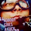 espera nobody gives a fuck