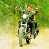 Devoted driver: TV - TWD Daryl/Carol mc
