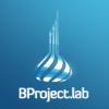 BProject, дизайн, сайты, Проекты, IT