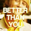 Revenge: Nolan is Better Than You