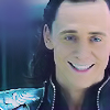 Ith: Avengers - Loki Smile