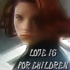 Avengers - Love Is For Children