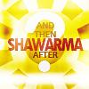 Joan: Shawarma After