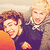 .: Harry & Niall