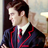 blaine head turn