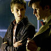 Eleven - Rory and the Doctor - NT