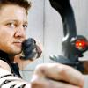Lenre Li: The Avengers - Hawkeye