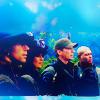 Evenstar: SG 1- Team