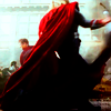 Lenre Li: The Avengers - Thor has an awesome cape