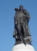 Советский солдат, Победа, СССР