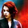 Professor Fancypants von Deth, Esq: Avengers - Natasha