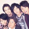 Arashi  band