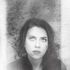 S: Avengers | Natasha/B&W