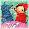 Gale: books little red riding hood picnic