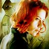 Sunny: Avengers Natasha profile