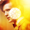 dw; time lord in tweed