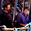 BrightEyes: Avengers: Science bros