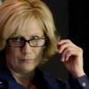 Erin in glasses